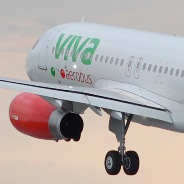 About VivaAerobus, The Low Cost Airline Mexico