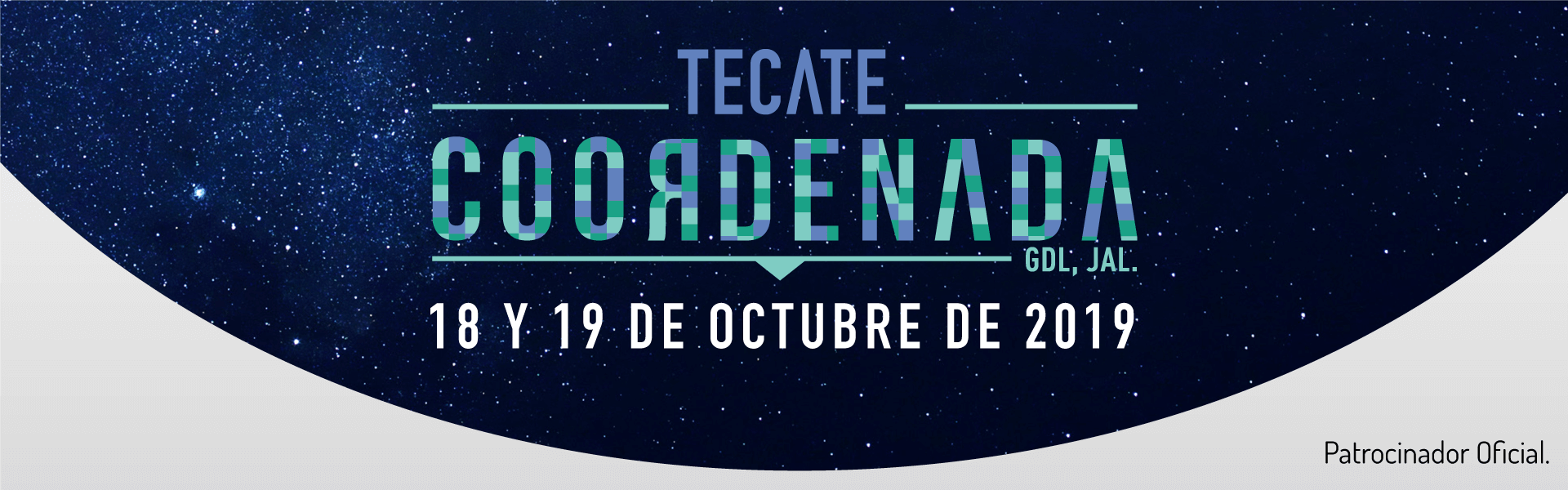 Tecate Pal Norte 2019