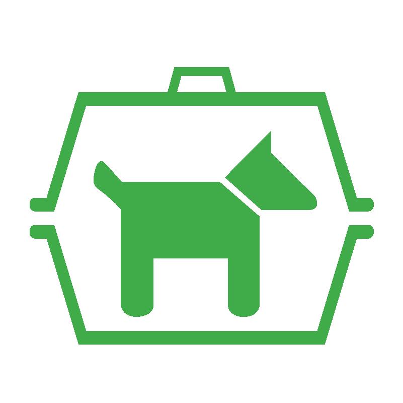 Viva Mascotas Logo