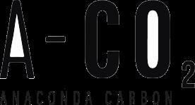 Anaconda carbon