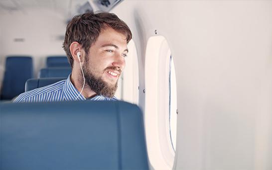 En Viva Aerobus compra tus boletos de autobús y avión