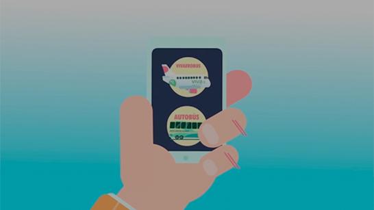 Únete al programa de beneficios Viaja+